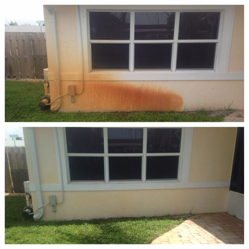 Services All American Pressure Cleaning