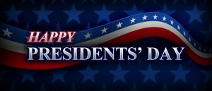 Happy President's Day from All American Pressure Cleaning in Palm Beach, FL