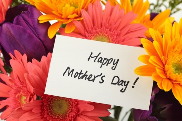 Happy Mother's Day from All American Pressure Cleaning, the power washing experts in Palm Beach, FL.